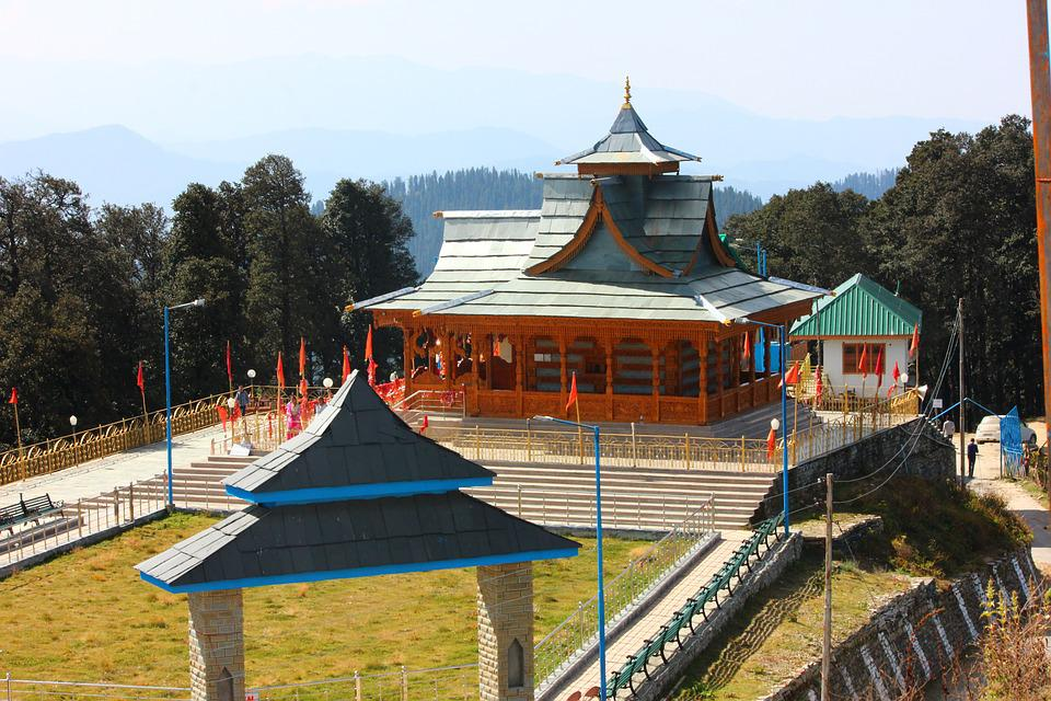 Hatu peak, best place to visit in Narkanda
