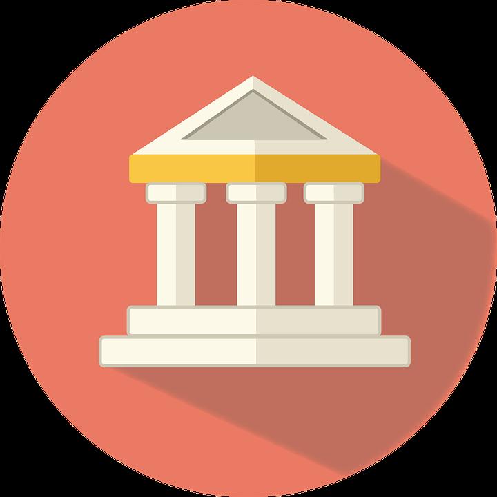 ikon desain datar gedung  u00b7 gambar vektor gratis di pixabay vector house of representatives vector house fly and tsetse fly mosquitoes