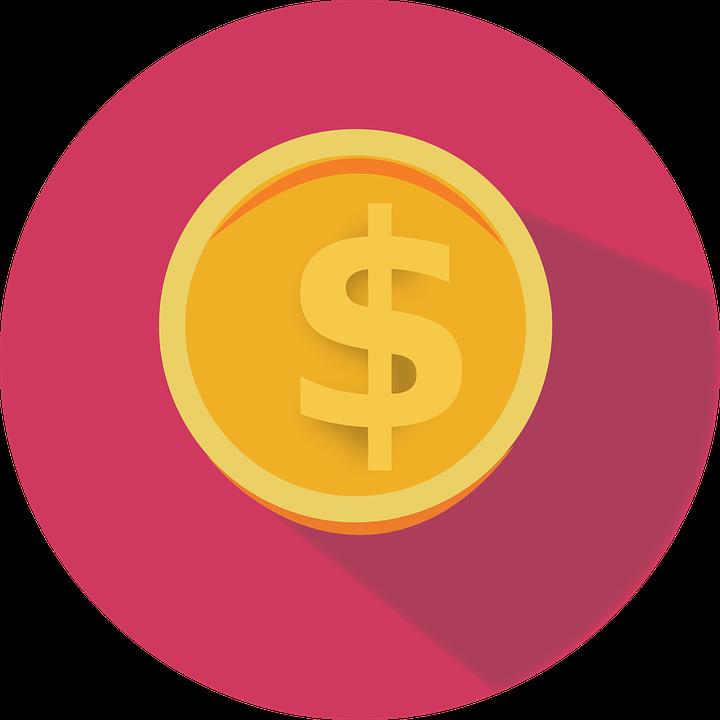 flat icon money free vector graphic on pixabay
