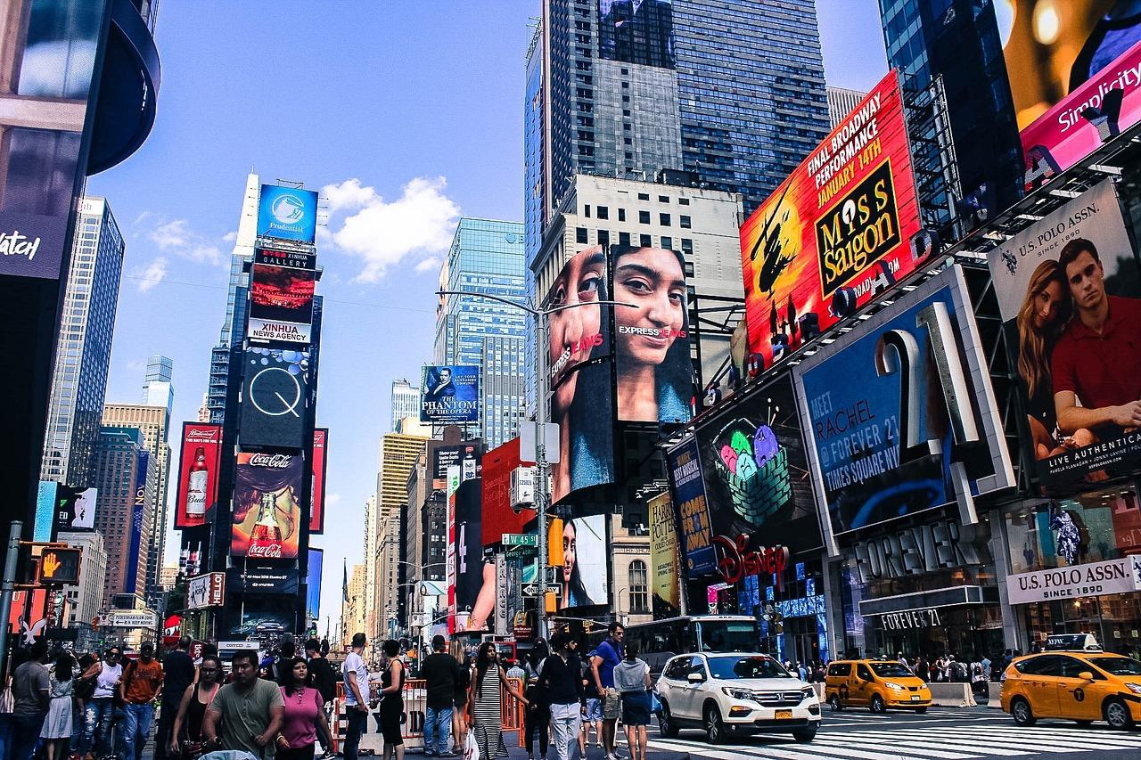 Midtown, Times Square : les 30 meilleures activités