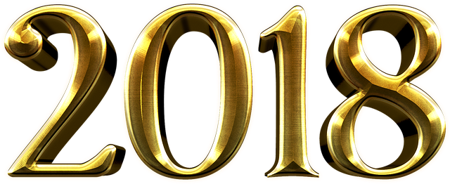 Number New Year S Eve 2018 Turn Of 183 Free Image On Pixabay