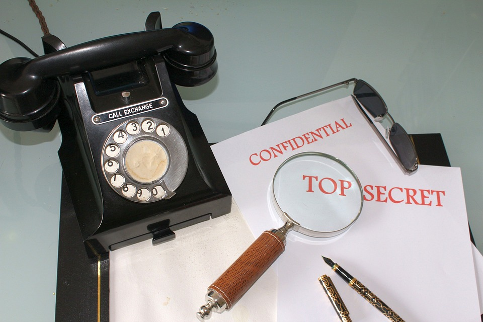 Communication, Telephone, Phone, Espionage, Spying