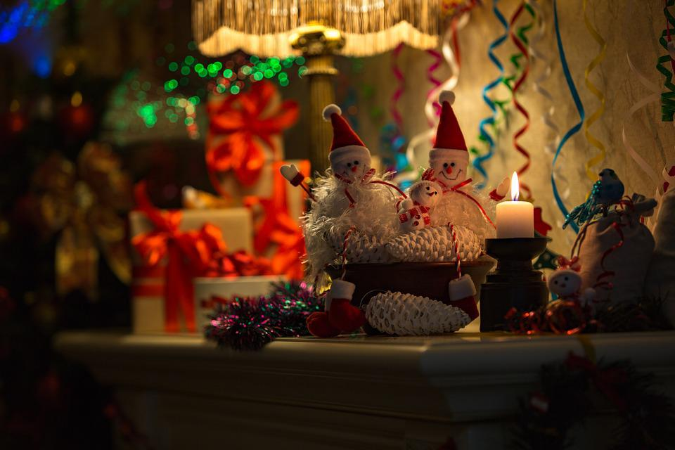 Free photo: Christmas, Religious Holiday - Free Image on Pixabay ...