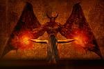 dark art, daemon