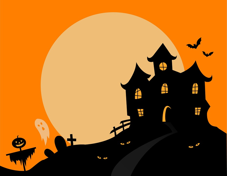 Halloween Party Images · Pixabay · Download Free Pictures