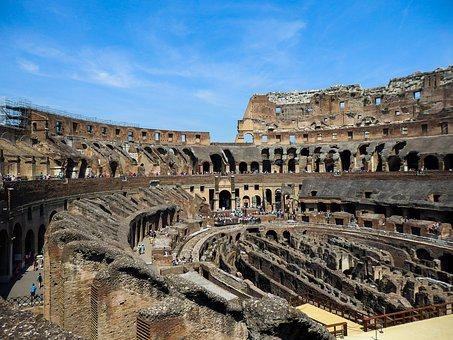Colosseum Free pictures on Pixabay
