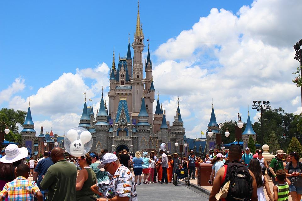 Disney Orlando Florida · Free Photo On Pixabay