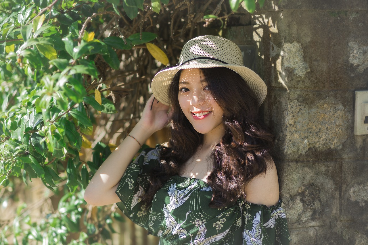 Картинки девушки вьетнама