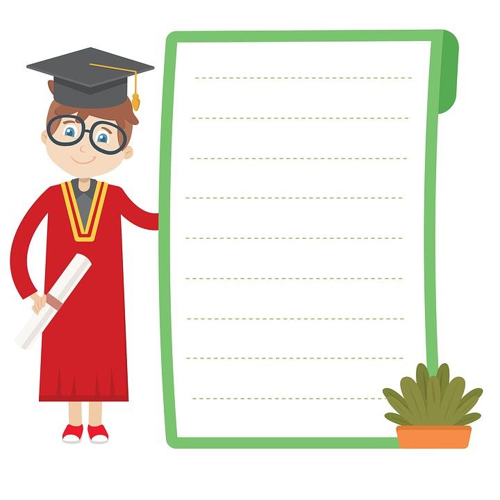 Promotion Graduierung Buch · Kostenloses Bild auf Pixabay