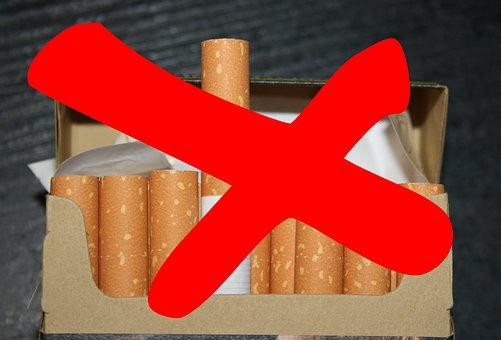 Новая Зеландия планирует ввести полный запрет курения