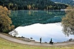 lake, water, peace of mind