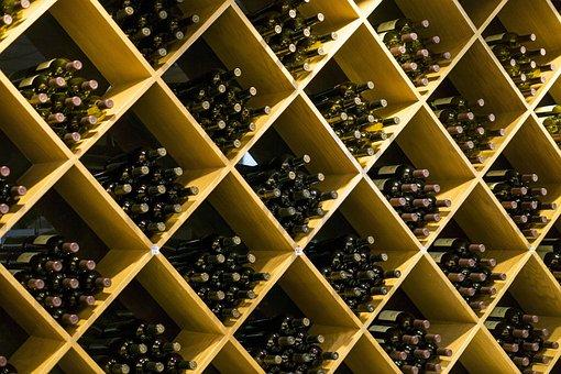 40+ Free Bottle Rack U0026 Wine Rack Images   Pixabay