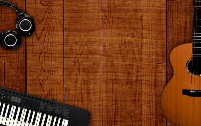 Musical Background u003cbu003eMusicu003c/bu003e - Free photo on Pixabay