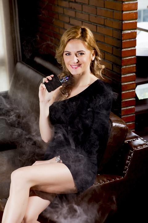U osob vystavených cigaretovému kouři dvě až devět hodin týdně nebezpečí.