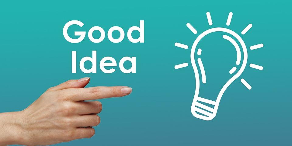 good idea light free photo on pixabay