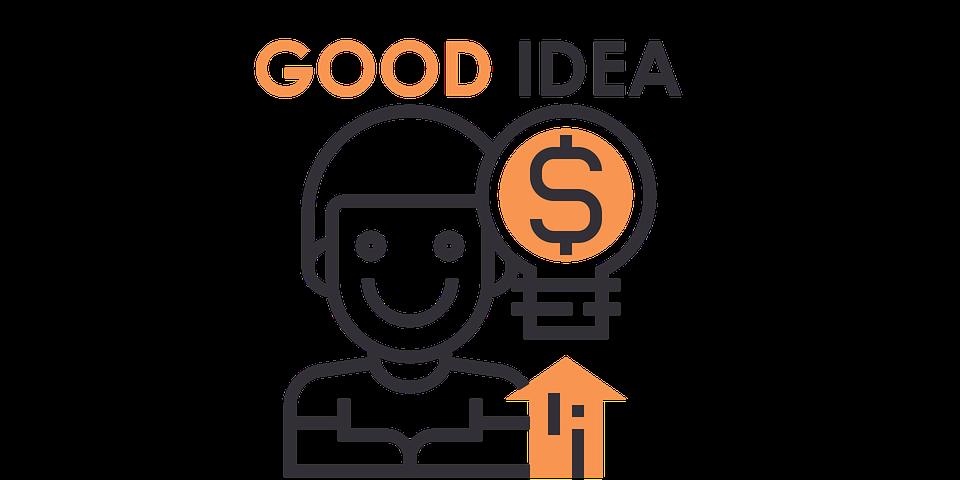 good idea business free image on pixabay