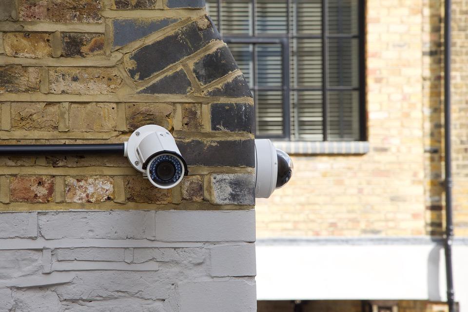 Camera Installation Los Feliz, Los Angeles, CA