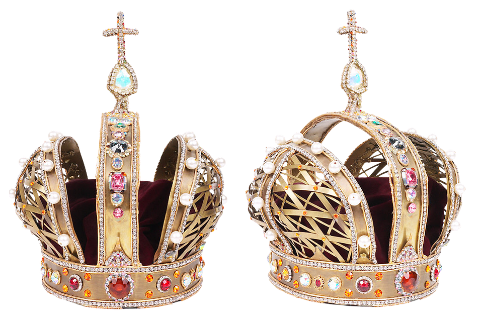 Royal Crown Imperial History Free Photo On Pixabay
