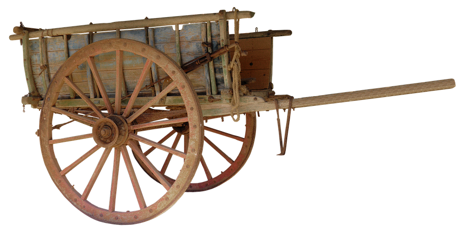 cart wooden barrow handcart free photo on pixabay. Black Bedroom Furniture Sets. Home Design Ideas