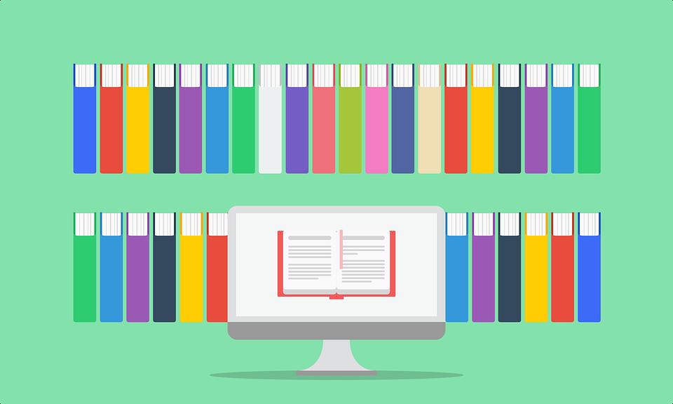 Knihy online zdarma