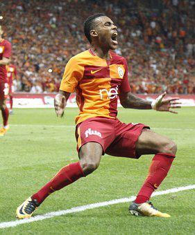 Garry Mendes Rodrigues, Galatasaray
