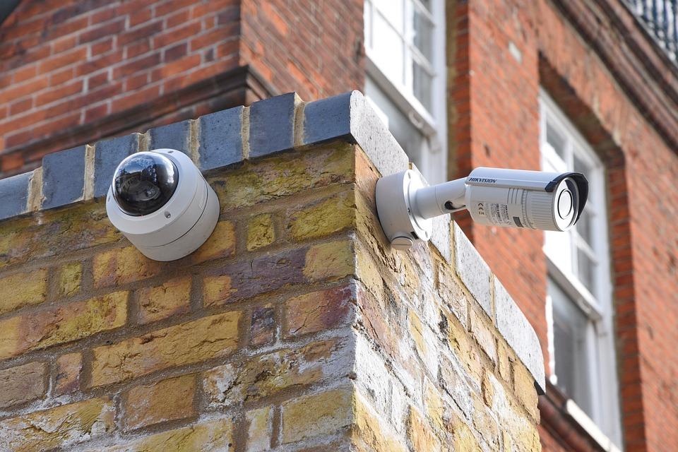 Camera Installation Burbank, CA