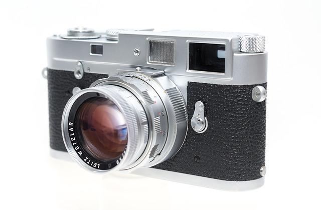 Leica Mit Entfernungsmesser : Leica kamera entfernungsmesser · kostenloses foto auf pixabay