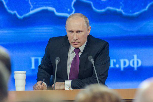 Putin, Policy, The Kremlin, Russia