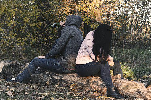 Why Do Some People Love Abusive Boyfriends? Alcoholism, Female Alcoholism, Girl
