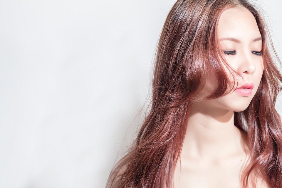 Women Beautiful Page Long Free Photo On Pixabay