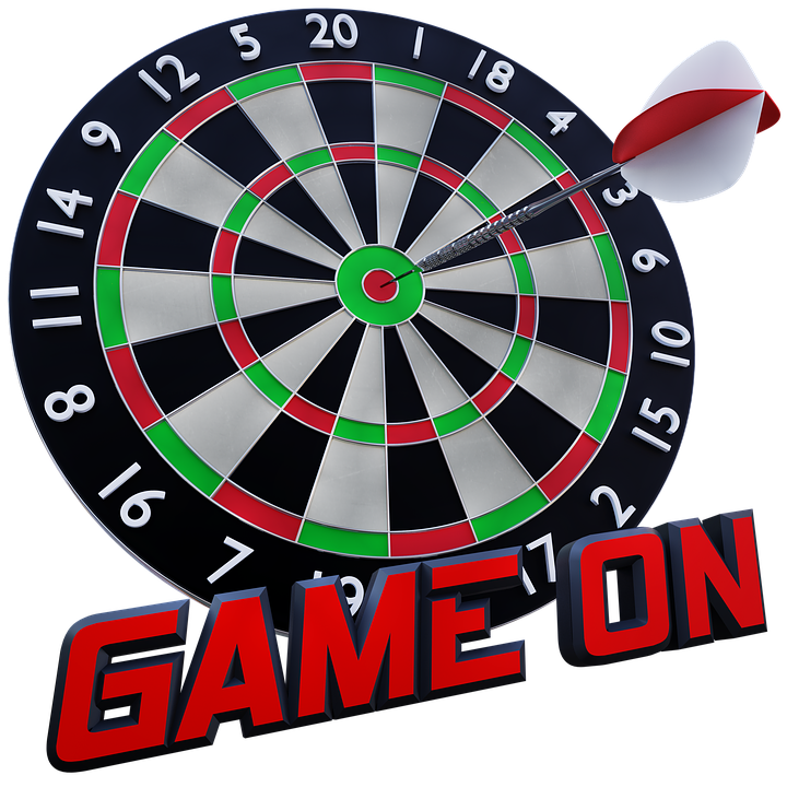 sport play darts free image on pixabay