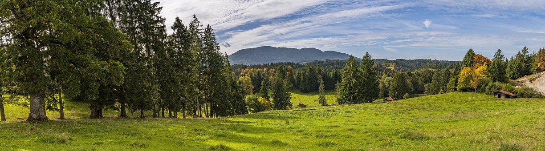 Paisaje, Alpine, Montañas, La Naturaleza