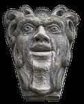 head, face