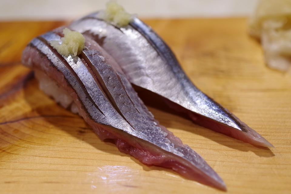 食べ物, 寿司, 鮨, 秋刀魚, レストラン, 料理, 和食, 日本食, 握り寿司, Sushi, グルメ