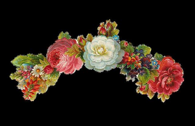 Nuevo de florecitas - 2 part 10