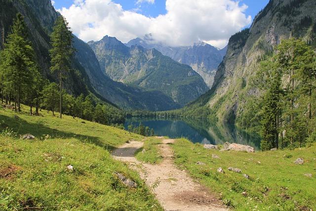 naturen fjell tyskland free photo on pixabay. Black Bedroom Furniture Sets. Home Design Ideas