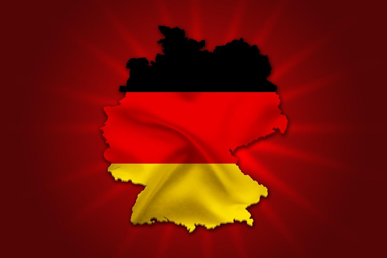 Картинки о германии и немецком языке