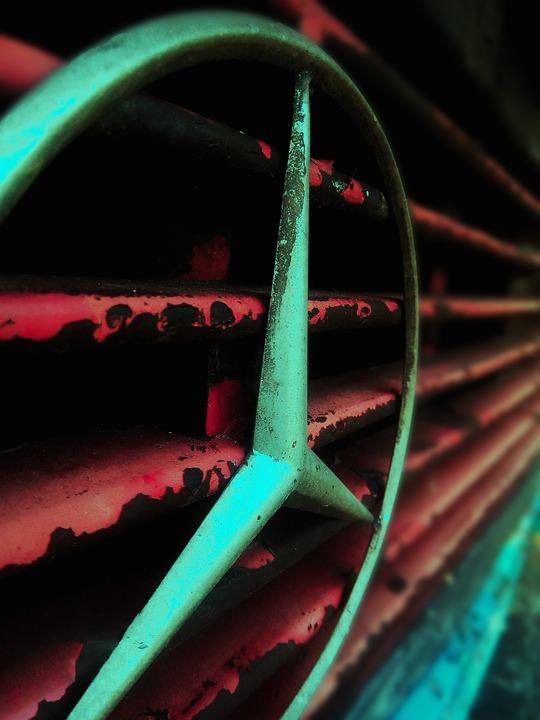 Oude Mercedes Teken Mercedes Teken Gratis Foto Op Pixabay