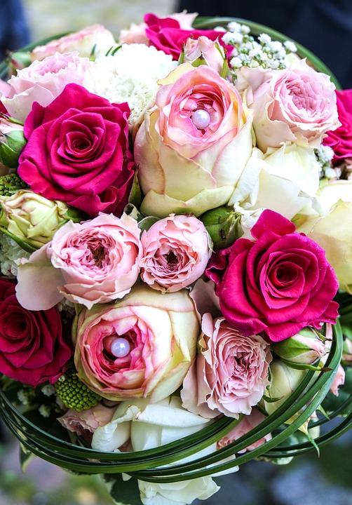 Wedding Hochzeit Liebe Kostenloses Foto Auf Pixabay