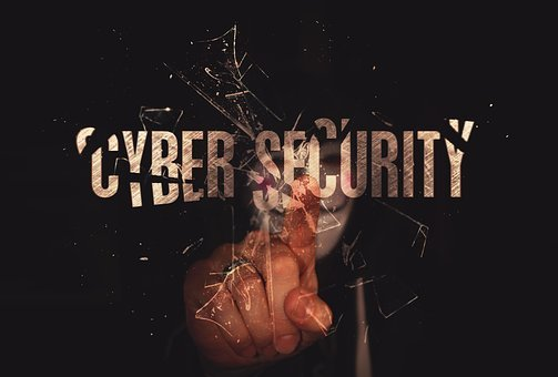Cyber Security, Internet Security