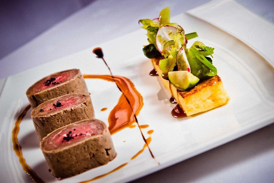 Cuisine Gastronomique Photo Gratuite Sur Pixabay