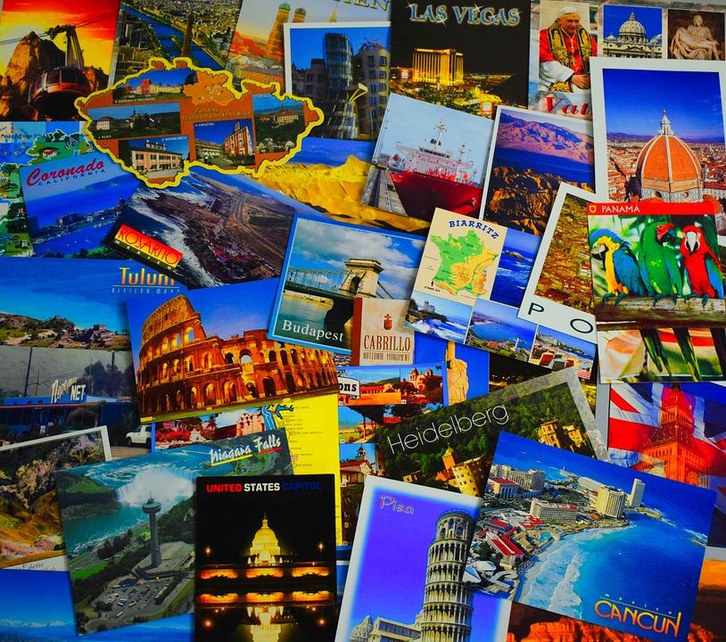 Traveling Creates Long-Lasting Memories