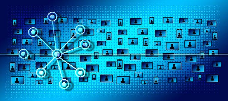 Cadeia de blocos, dados, registros, conceito