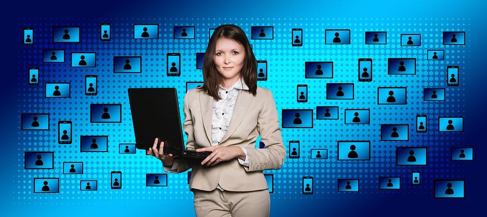 mujer-informatica
