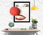 clown, actor, nose