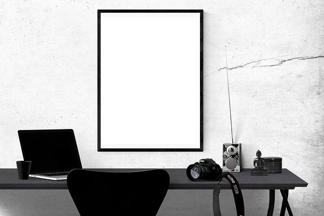 Poster Mockup 183 Free Photo On Pixabay