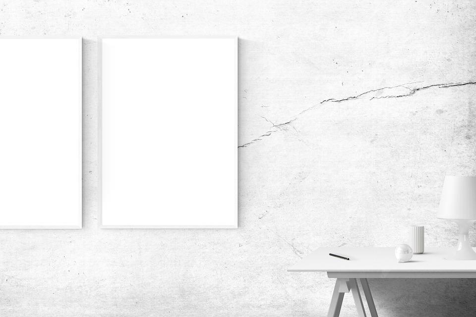 Poster Mockup Mock Up Plakat · Kostenloses Foto auf Pixabay