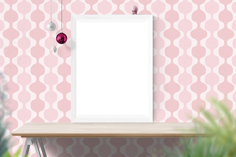 poster mockup mockup poster frame template