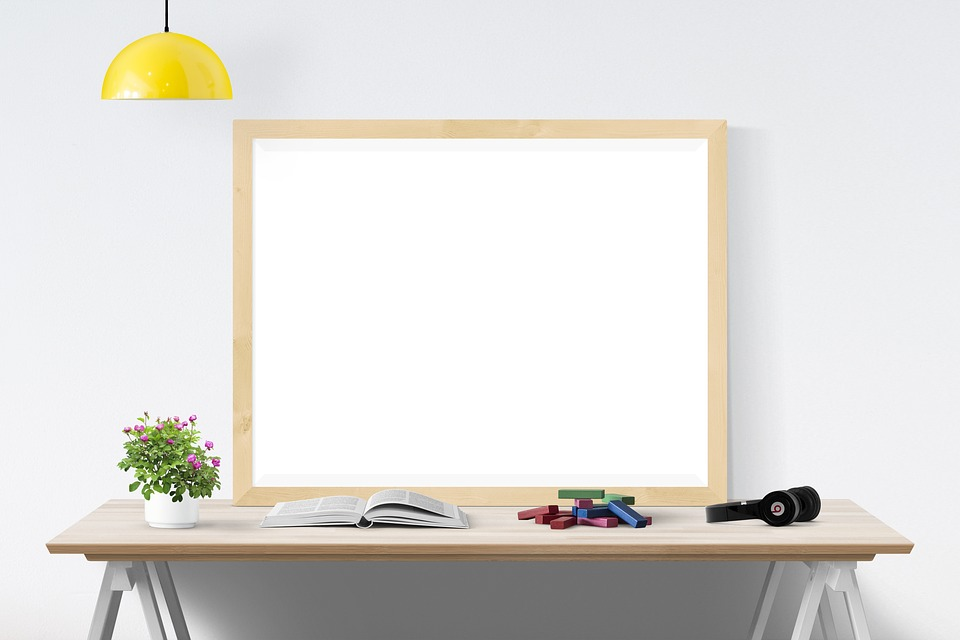 poster mockup frame  u00b7 free photo on pixabay