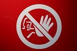 shield, ban, stop